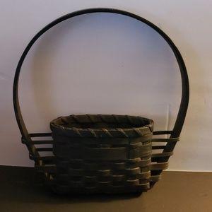 Primitive Basket Unusual